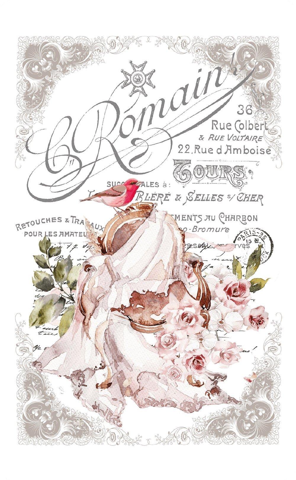 Hokus Pokus Transfer Les Roses