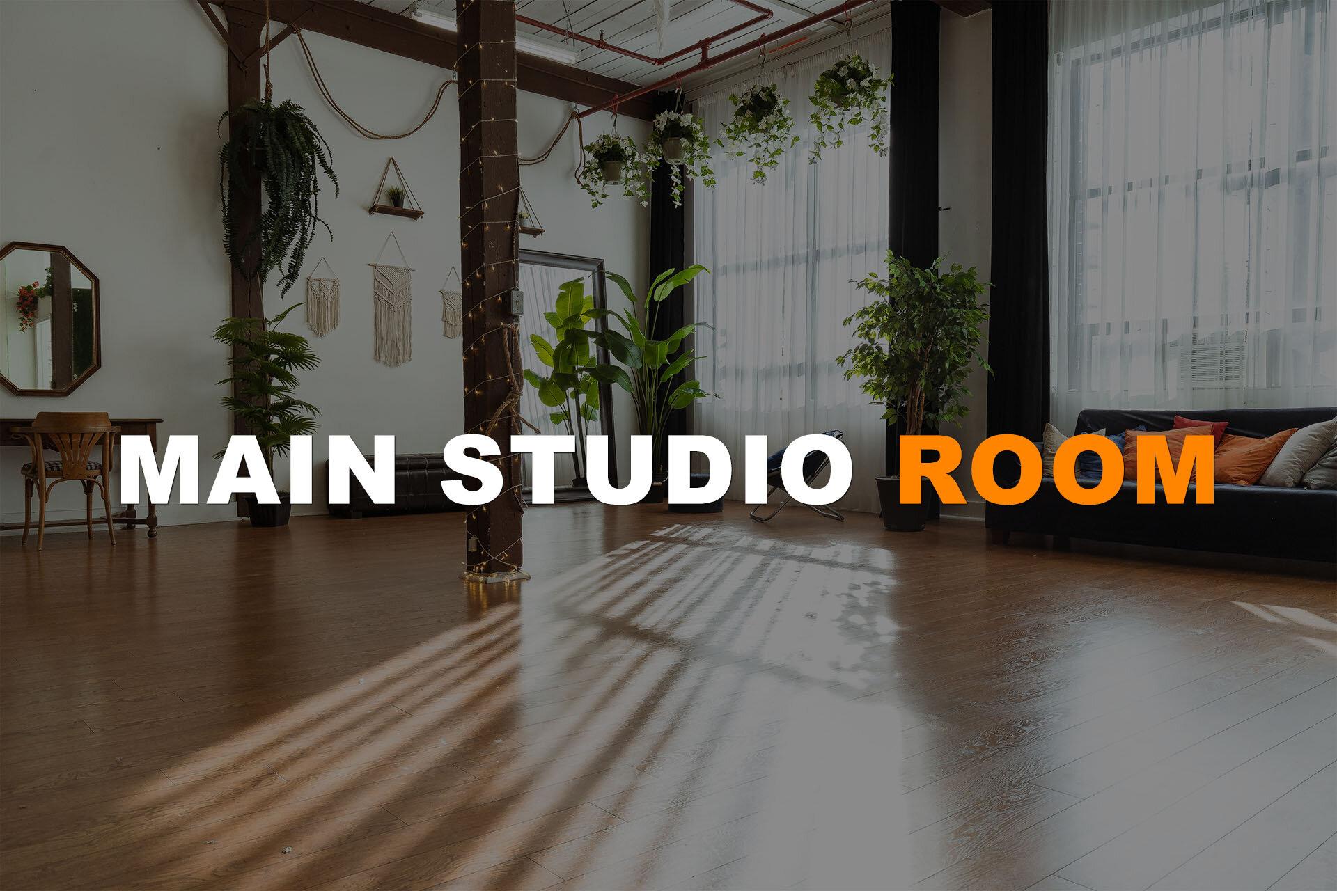 That Toronto Studio Best Photo Studio Rental 99
