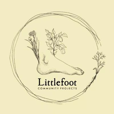 Vanessa Ong - Littlefoot Community Projectswww.littlefootprojects.orgIG: @littlefootprojects