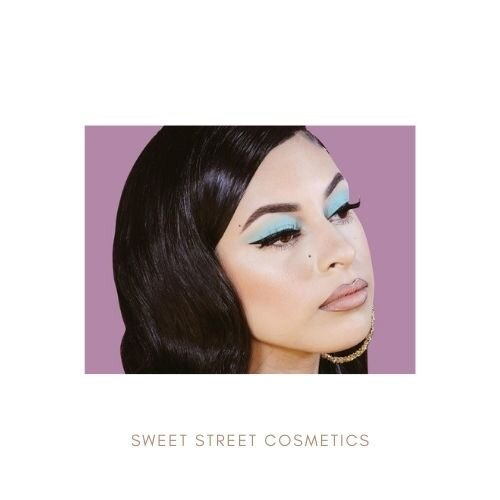 """Sweet Street celebrates a narrative in the cosmetics industry that has been historically overlooked. We are here to close the gap that exists in offerings that celebrate beauty and artistry originated by everyday women of color."""
