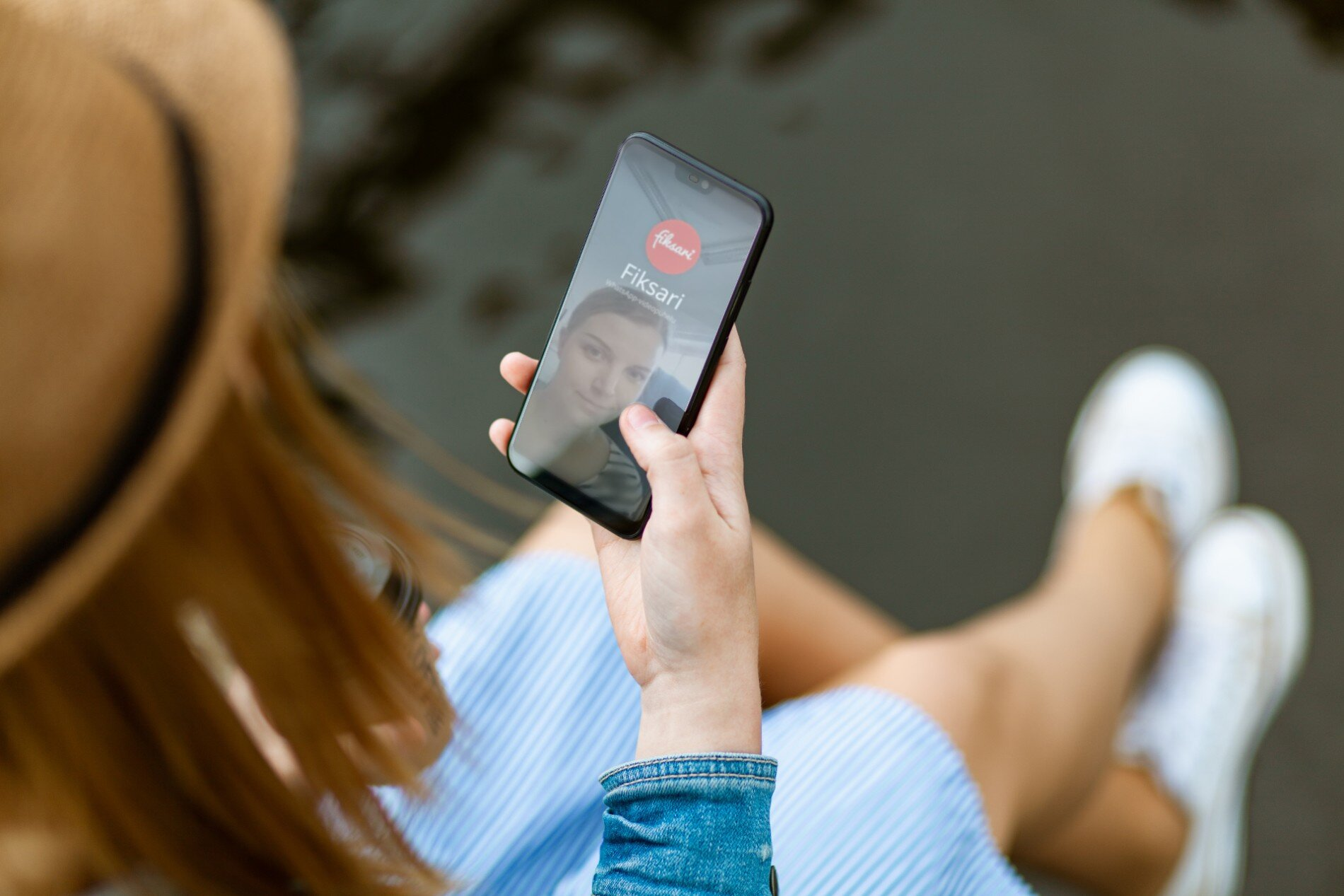 Videopuhelun Soittaminen Android