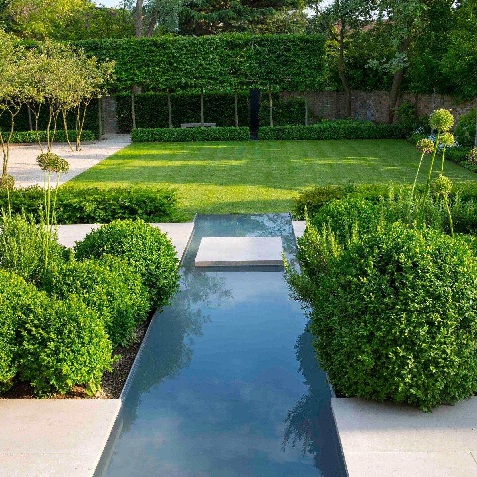 Garden Design Charlotte Rowe