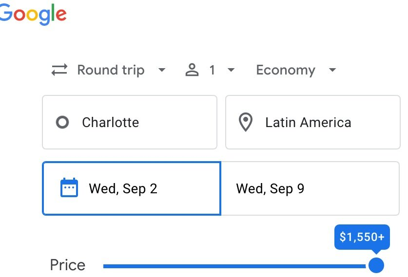 Google Flights Use Flexible Dates To Save Whisked Away 7 1