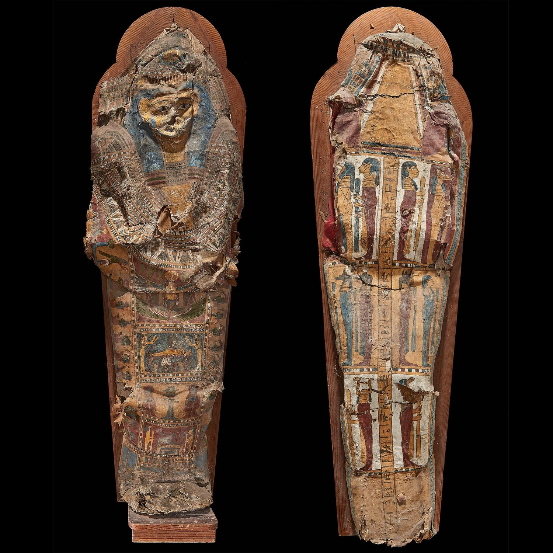 Image via    the British Museum