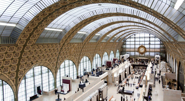 Image via    Musée d'Orsay