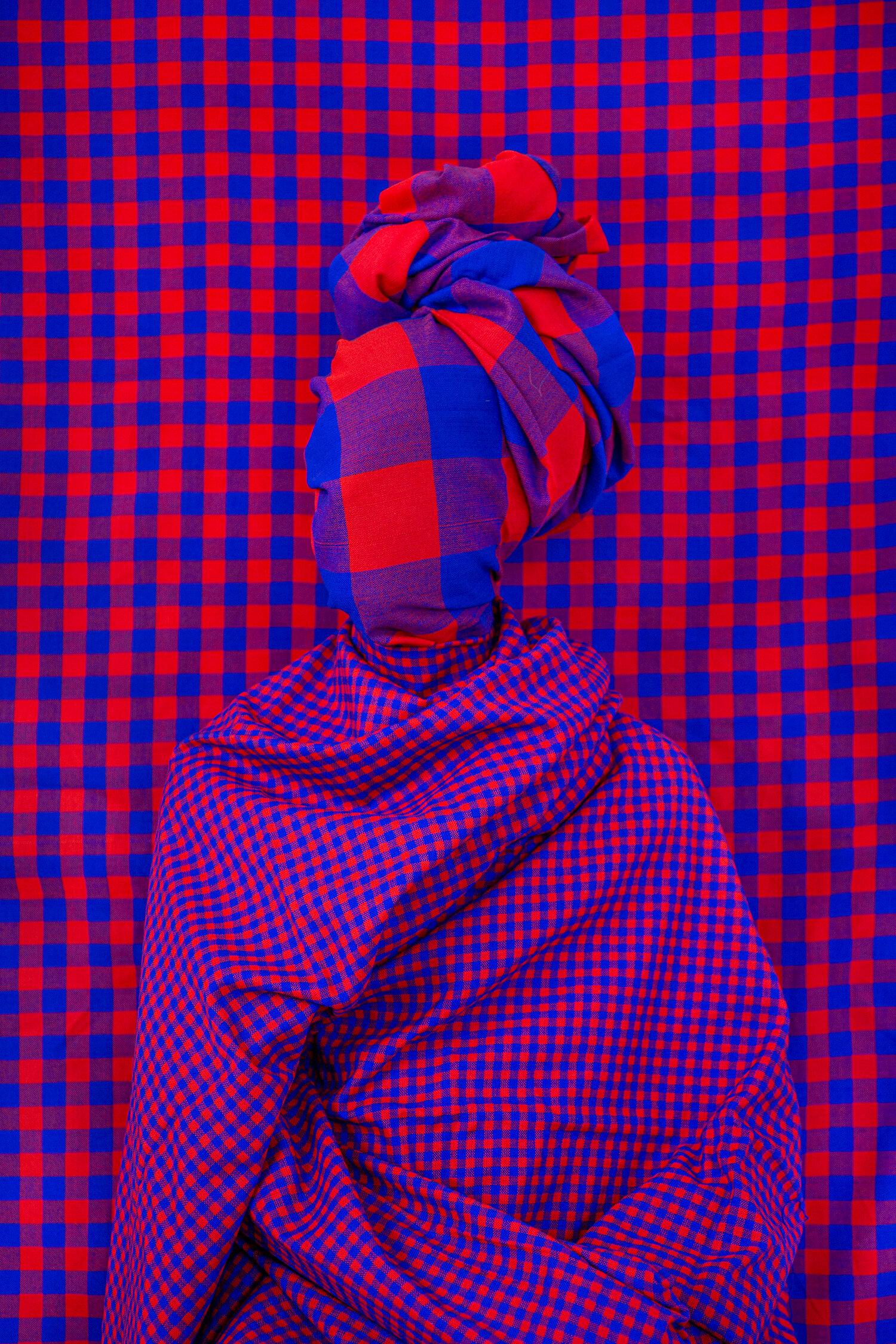 Image by    Alia Ali    via    Art Dubai