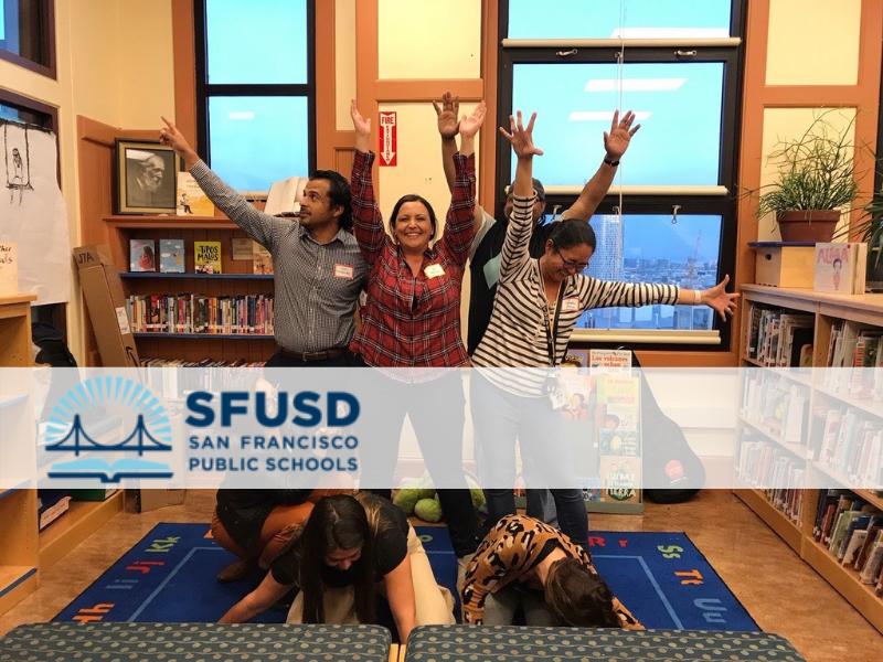 PBL Teacher Leader Fellowship: Learnings & Reflections 2019-20