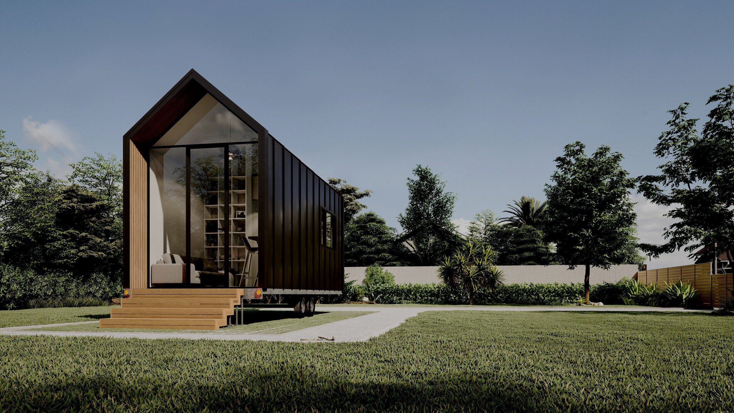 Tiny House Plans Licensed Builders Tiny Easy