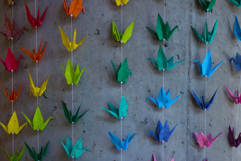 Origami Instructions | Origami Way | 1000x1500