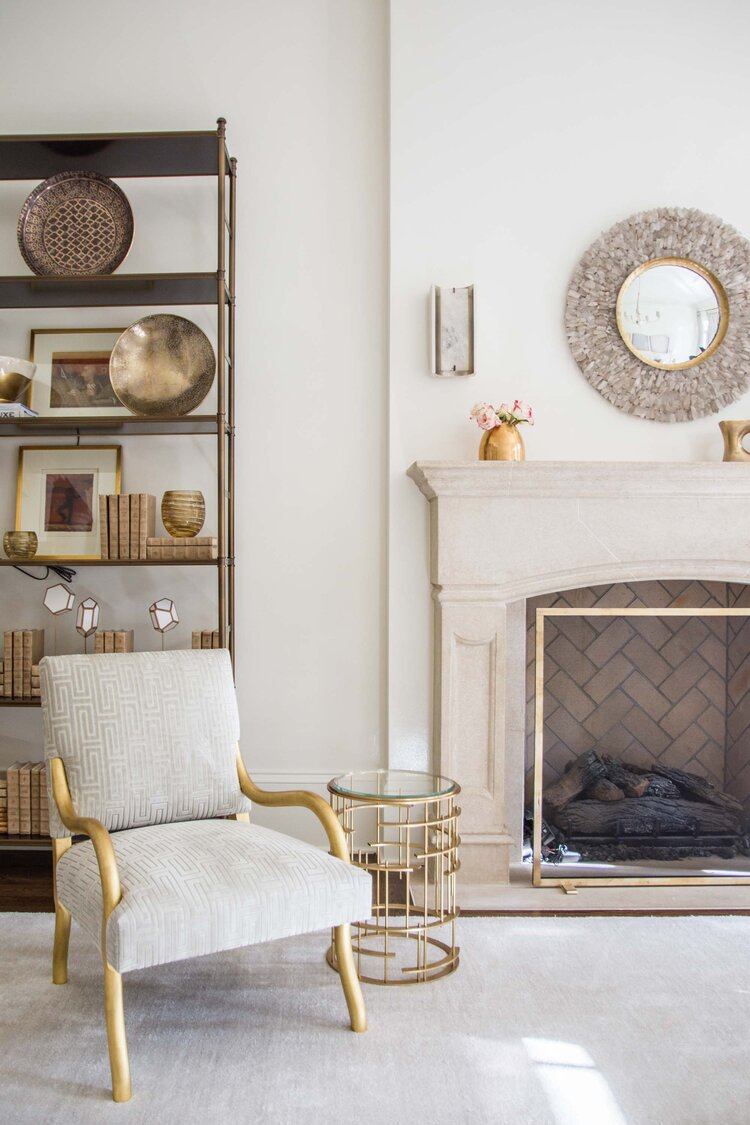 Suzanne Kasler Interiors by Kevin O'Gara Photography in Atlanta, GA