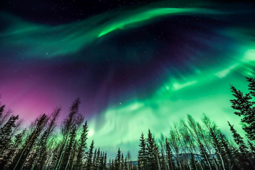 Aurora Christmas Lights 2021 2021 Guide To The Northern Lights Anywhr Plan Book Incredible Trips Hassle Free