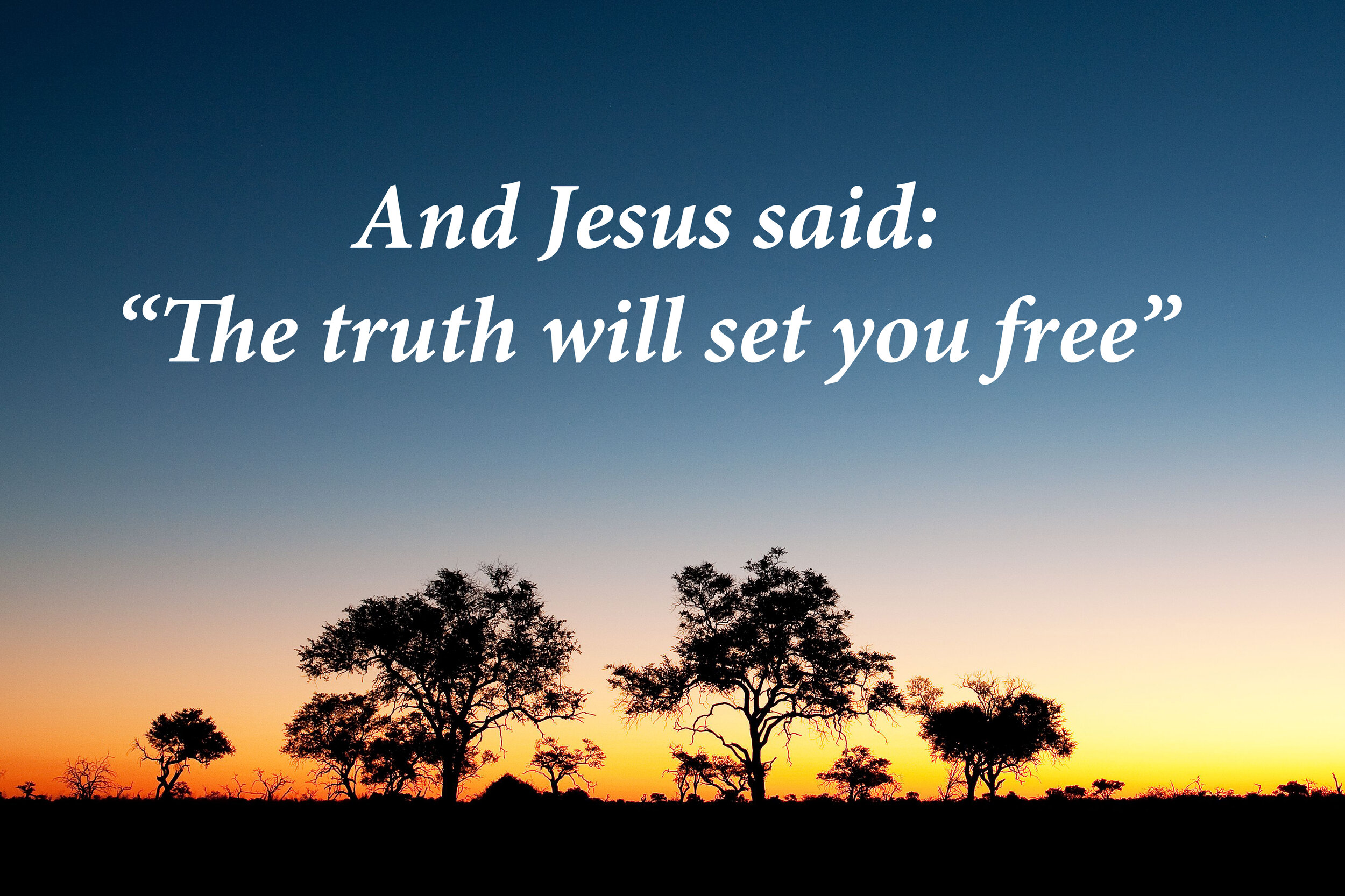 The truth will set you free.jpg