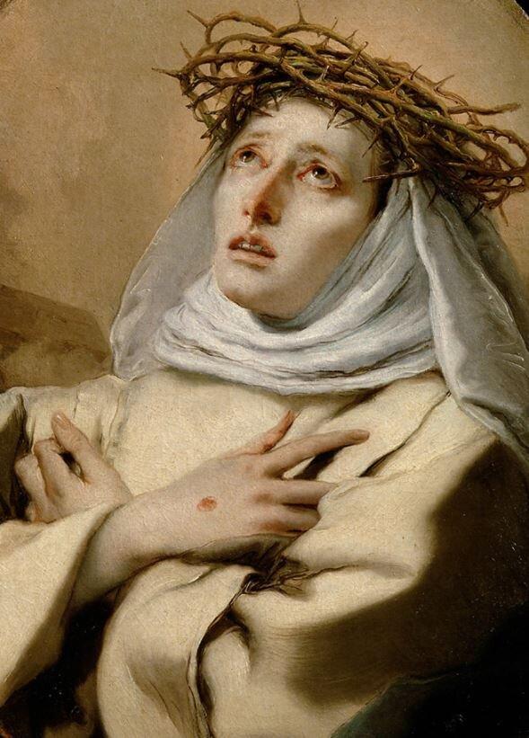 Image credit: Giovanni Battista Tiepolo, Public domain, via Wikimedia Commons
