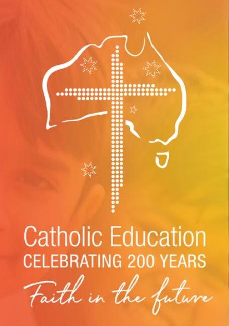Celebrating 200 years of Catholic Education.JPG