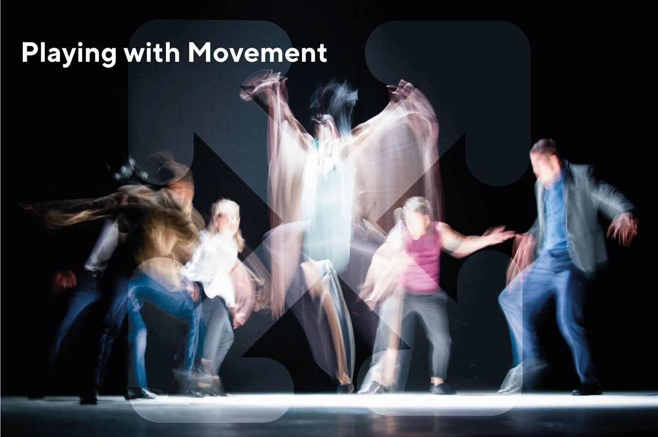 Playing with Movement: From Democratic Desire to Communicating for Change
