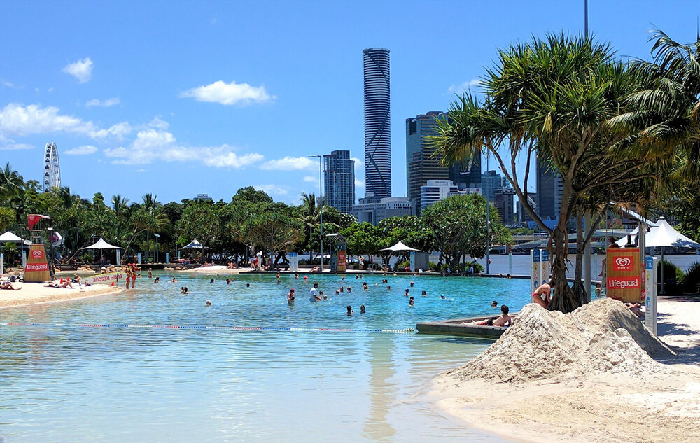 Choose to study Arabic in Brisbane