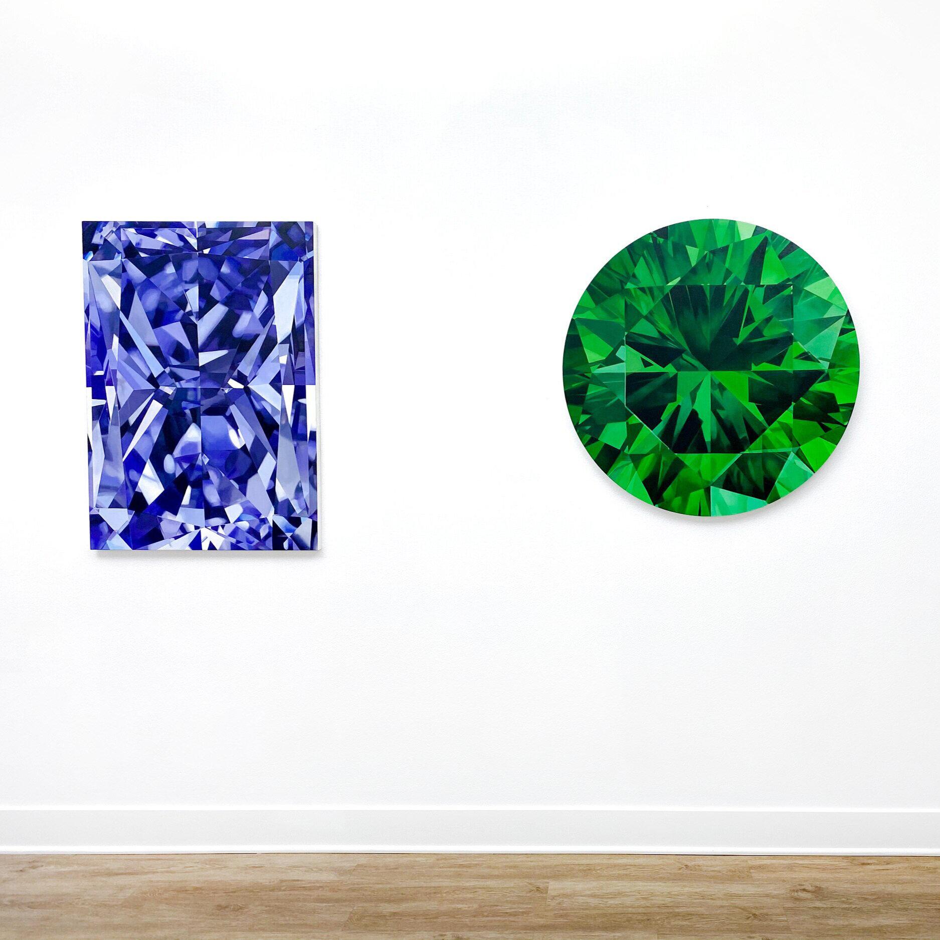 Violette & Greenhouse II