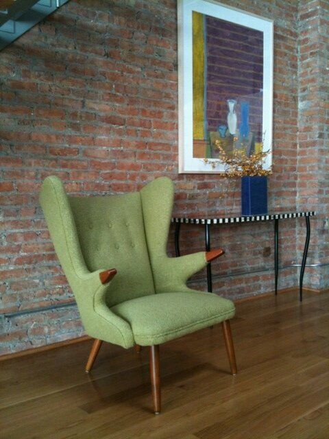 Custom Upholstery Services Breathes New, Furniture Upholstery Chicago