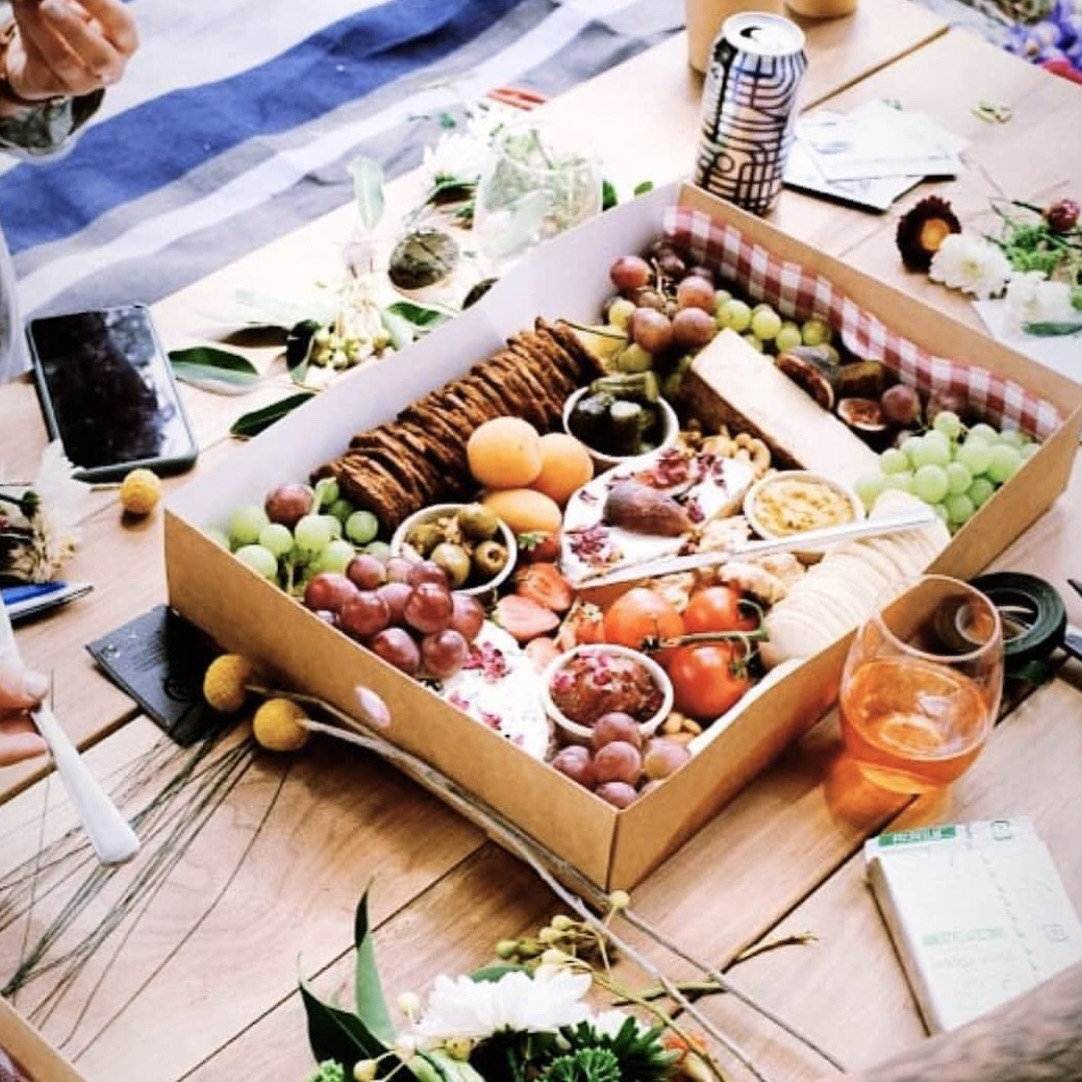 Melbourne Grazing Platter Catering