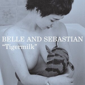 Belle And Sebastian  Tigermilk