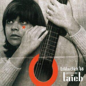 Jacqueline Taieb  Lolita Chick '68