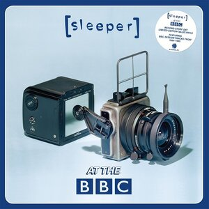 Sleeper  At The BBC