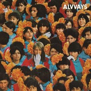 Alvvays  Alvvays