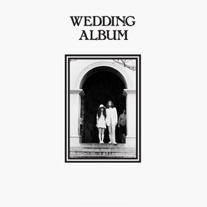 John Lennon & Yoko Ono  The Wedding Album