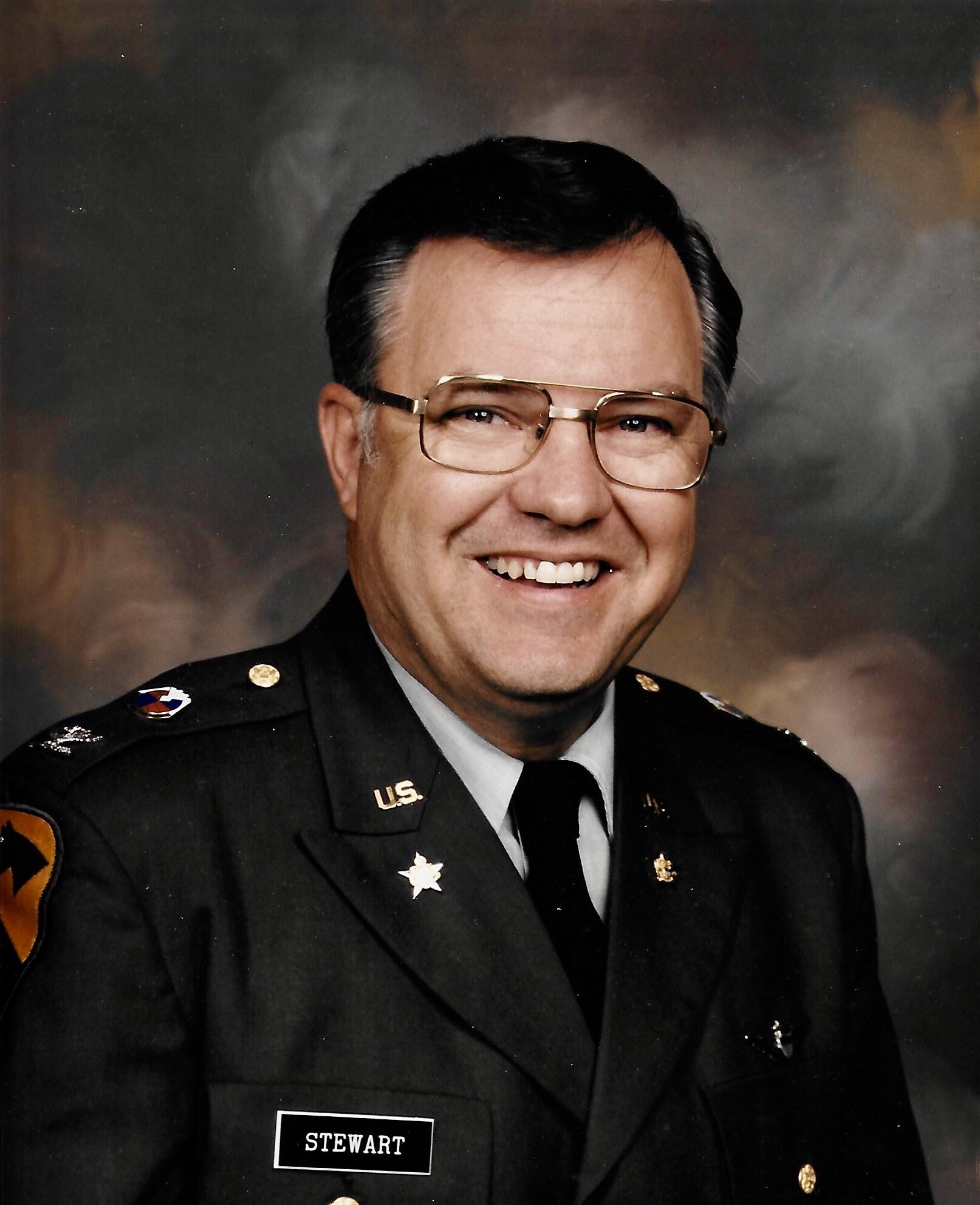 In Loving Memory ofColonel Tom L. Stewart - March 5, 1935 - June 9, 2020View Video Recording of Memorial Service held  June 20, 2020 10:00am PDTLink to Memorial Card