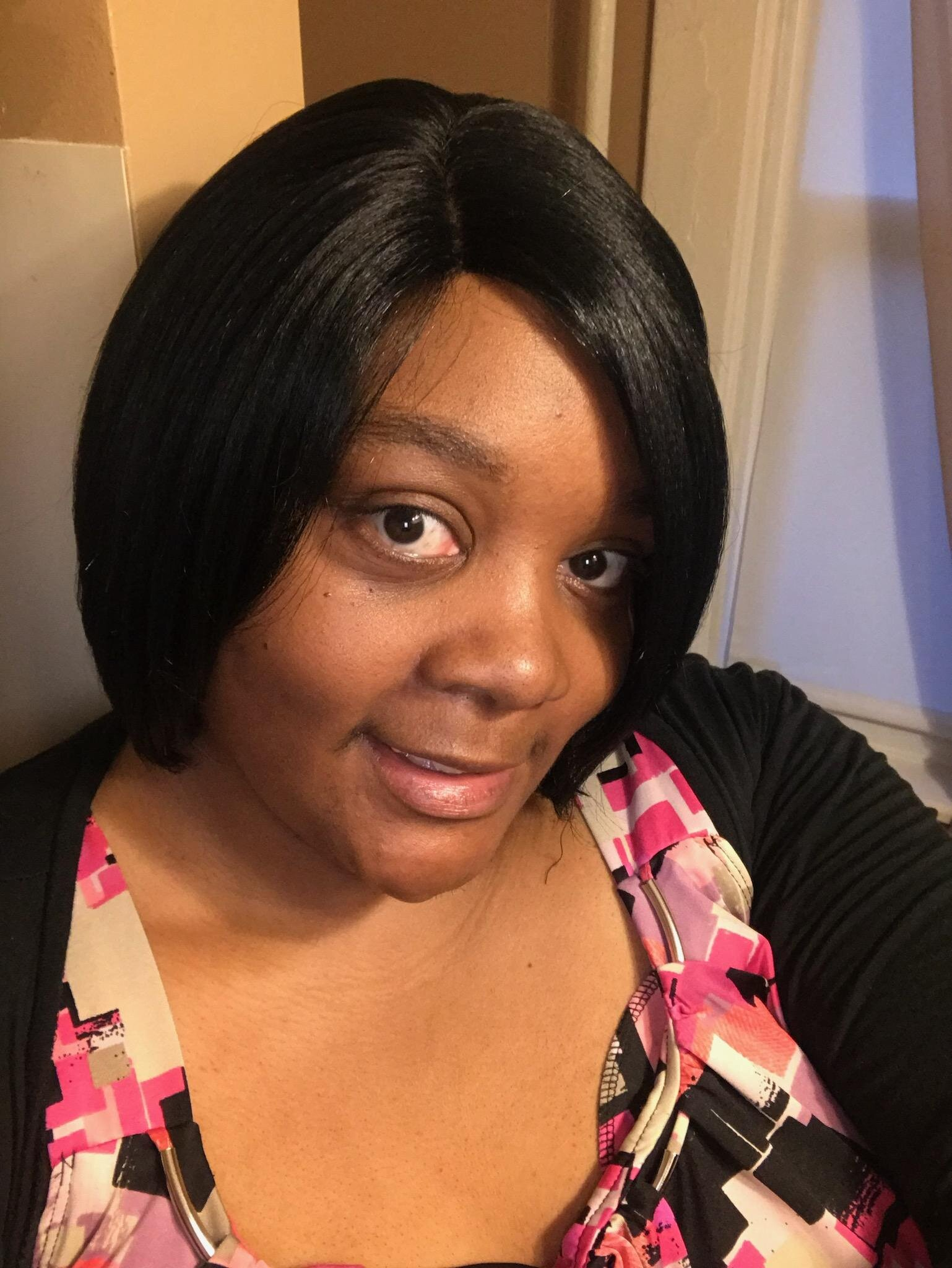 In Loving Memory ofGina Willetta Rozier - May 14, 1976 - July 14, 2020Virtual Memorial Service was held July 30, 2020 at 7:00 PM EDTWatch recording on FacebookView Video Recording of Service on Web Page