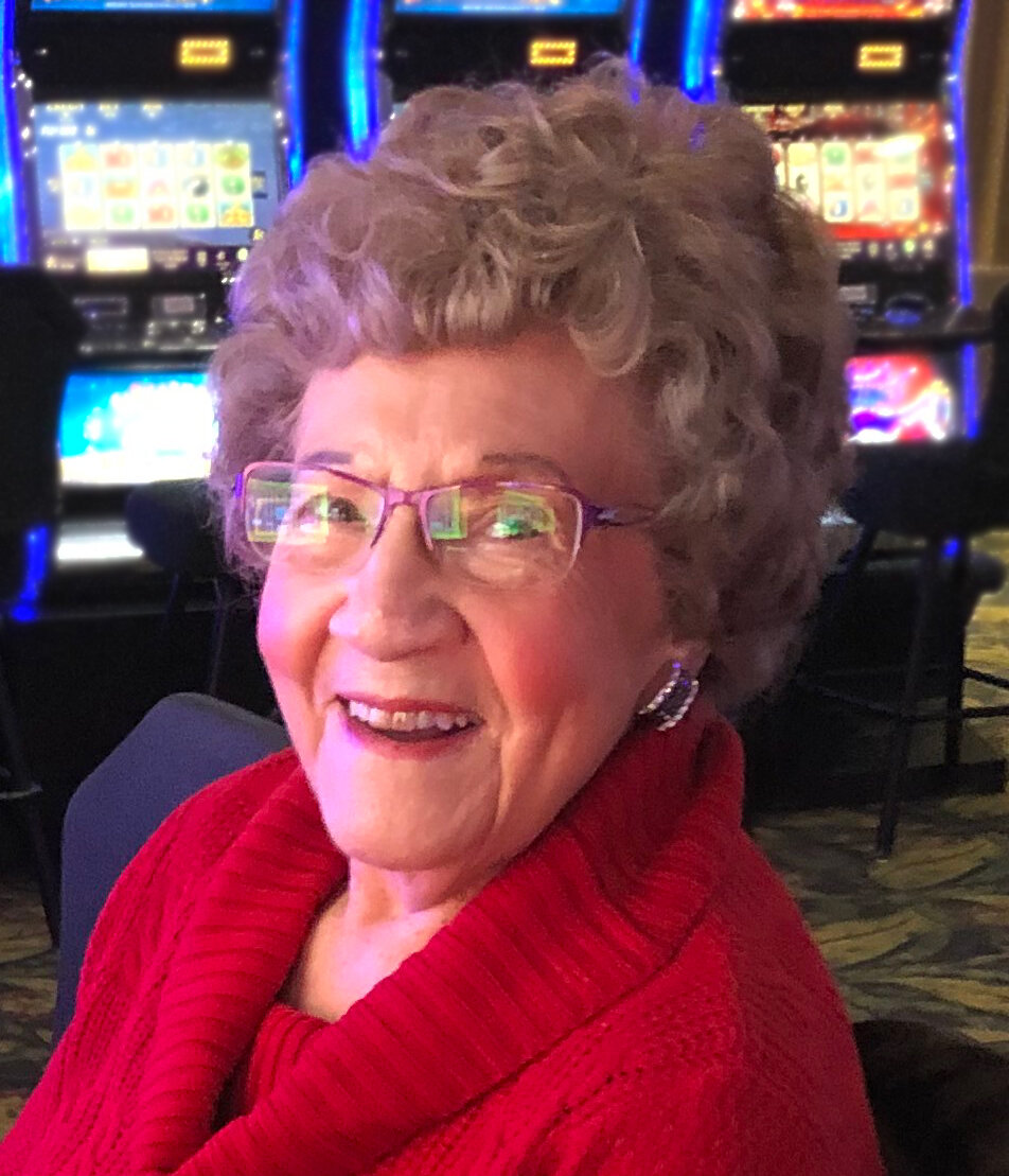 In Loving Memory of  - Lucille Mary HainesMay 17, 1929 - August 25, 2020Virtual Celebration of Life to be held on September 10, 2020 at 1:00 PM MTWatch Recording of Celebration of Life