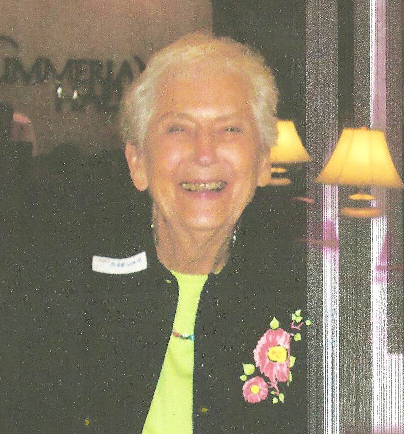 In Loving Memory of - Marjorie Snider PhillipsFebruary 18, 1932 - September 12, 2020Virtual Celebration of Life was held on September 26, 2020 at 7:00 PM EDTView a video recording