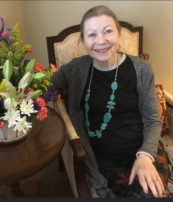 In Loving Memory of - Mary Elizabeth KrauseVirtual Celebration of Life Gathering was held on December 12, 2020 at 5:30 PM PST