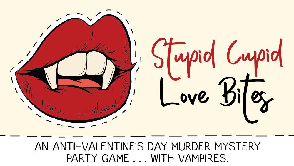 stupid cupid dating site
