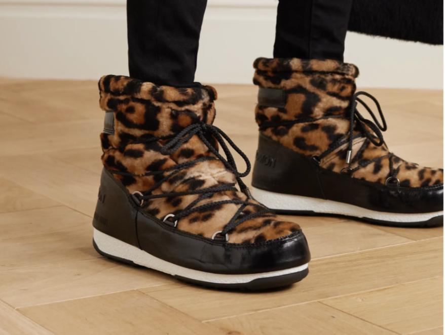 NET-A-PORTER ,  Yves Salomon boots
