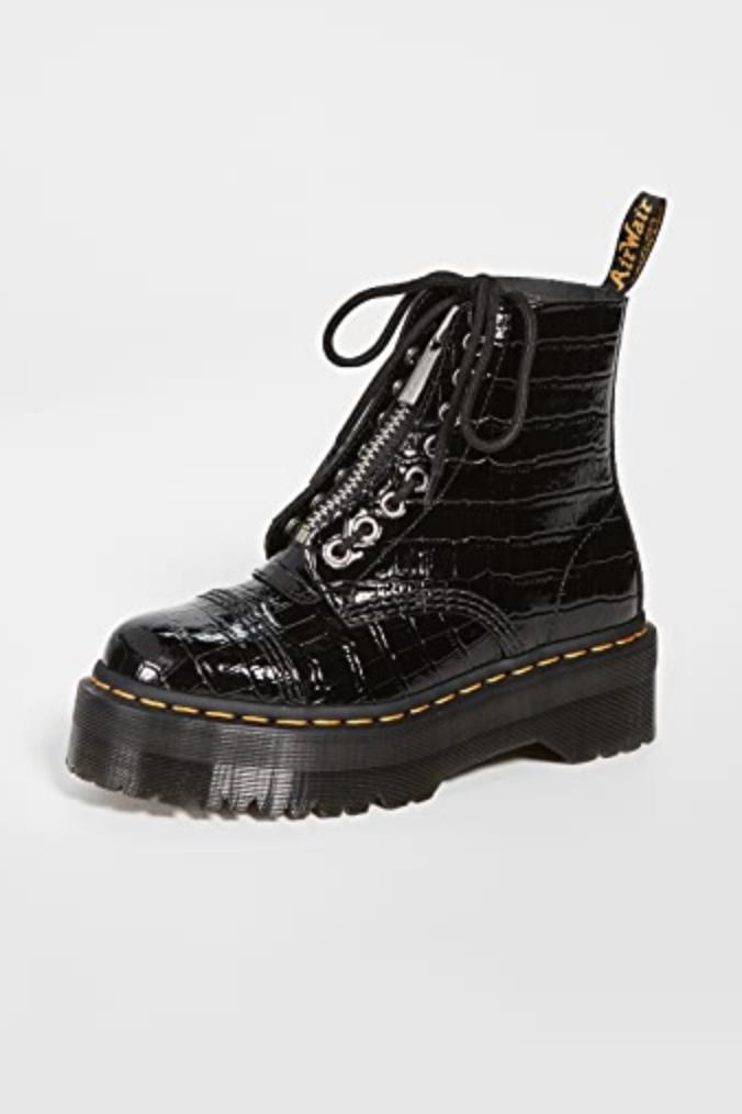 Dr. Martens   sinclair boot