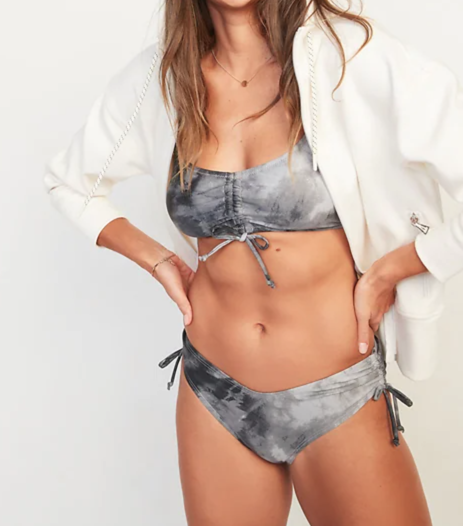 Old Navy Swim is On Sale Now!