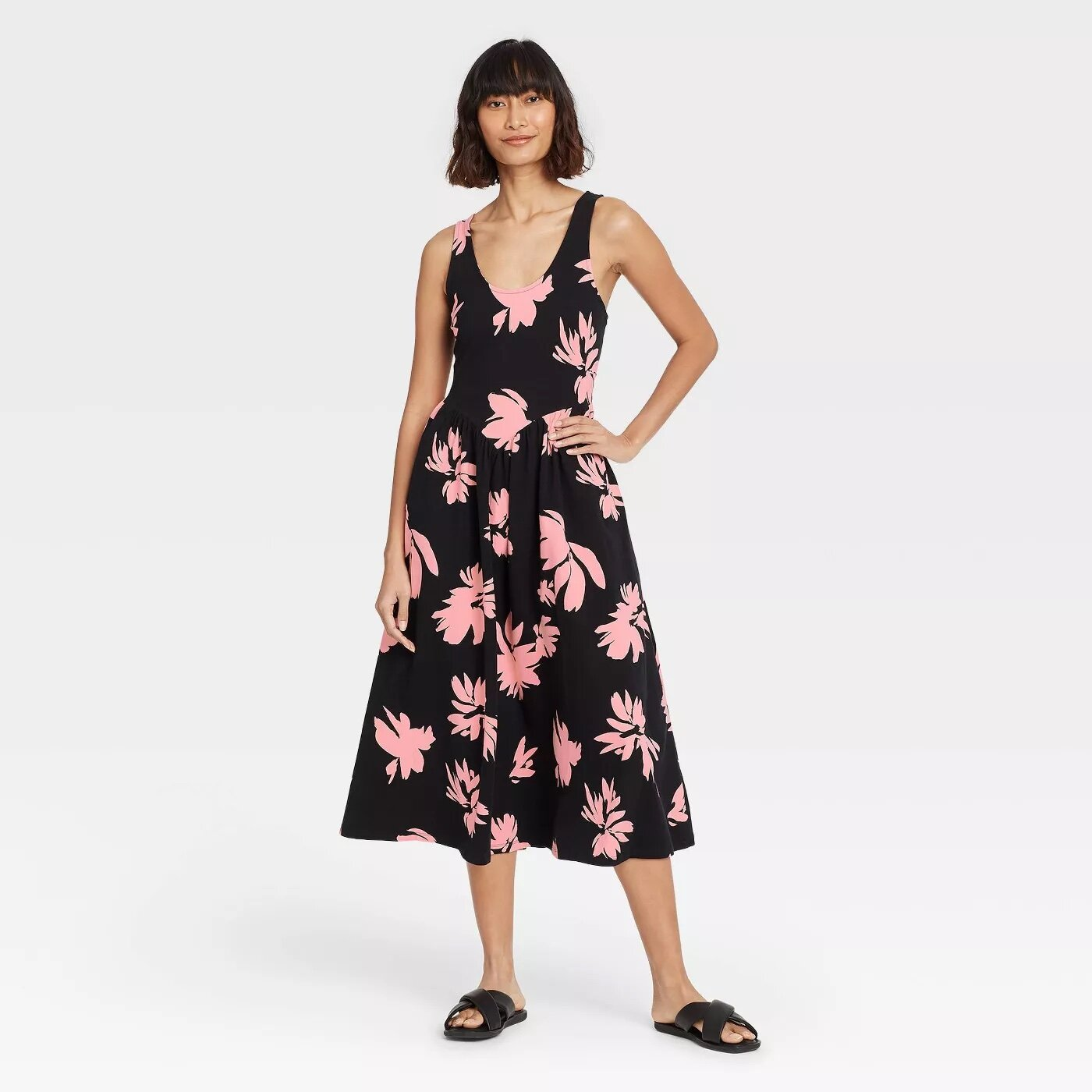 13 Amazing Spring Floral Dresses From Target