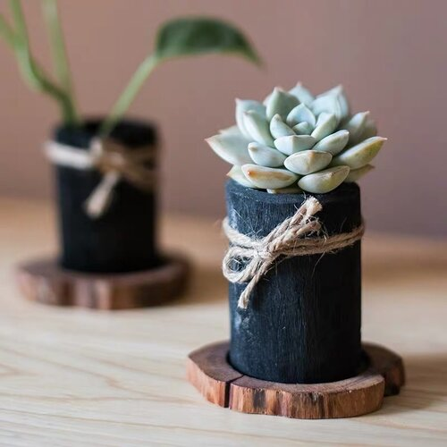Find the perfect Wild wood flower pot for you on FLUQ