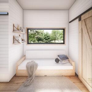Uno Tiny Easy Tiny House Ideas