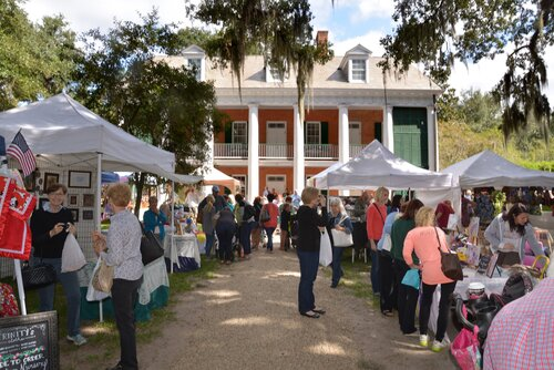 2021 New Iberia Fall Arts and Crafts Fair