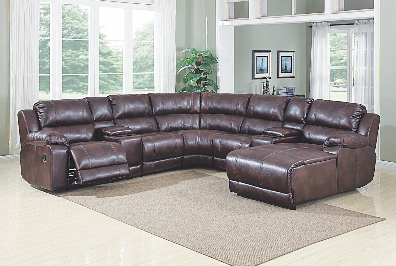 Living Room Furniture — Daniels Furniture | Cleveland ...