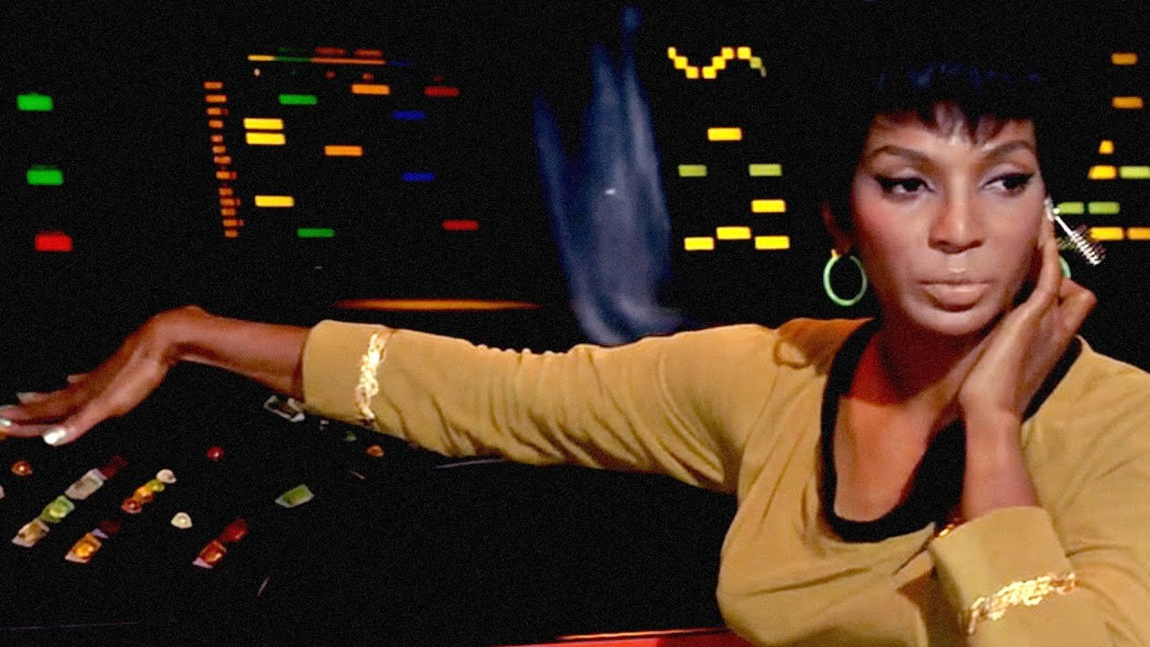 9 Tech Trends that Came from Star Trek