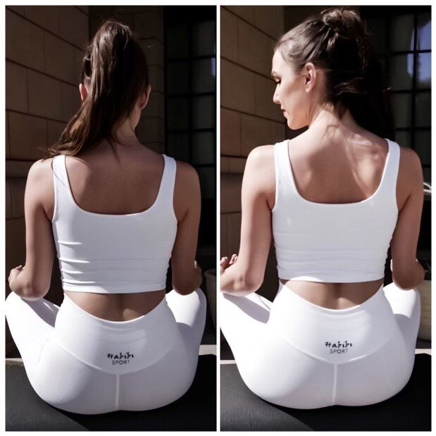 Habibi Sport Launches Fresh Workout Gear for Spring