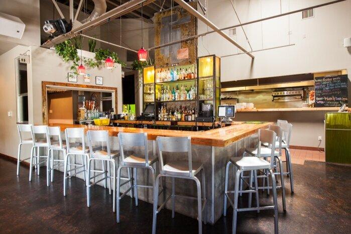 Zest Kitchen Bar Ecomadic