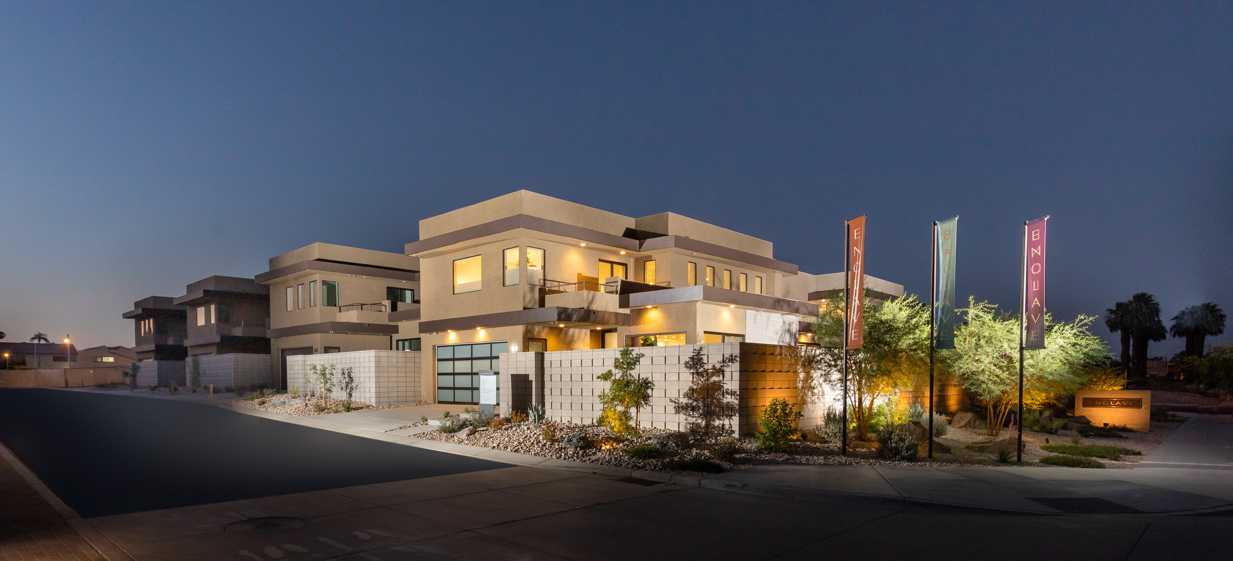 Luxury New Homes For Sale In Palm Springs Ca