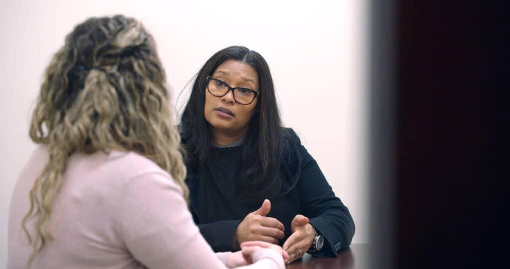 Photo courtesy of Cleveland Rape Crisis Center.