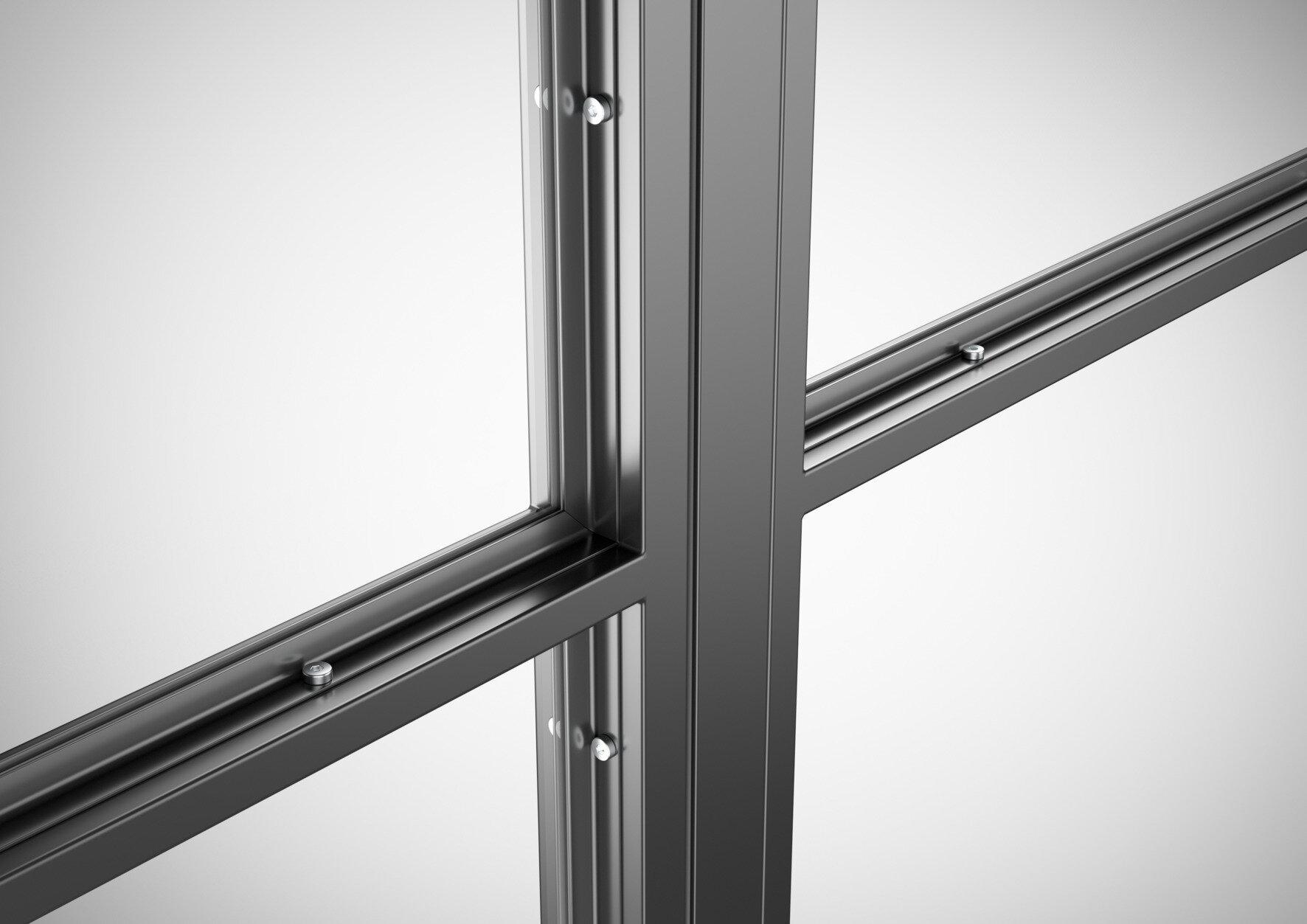 Lofttüren im angesagten Industrial Style — Wir lieben Bau