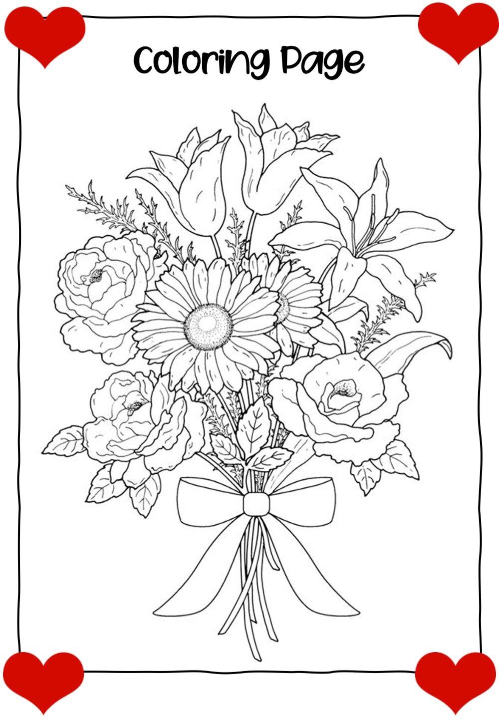 Free Printable Wedding Activity Book For Kids Lemon Kiwi Designs