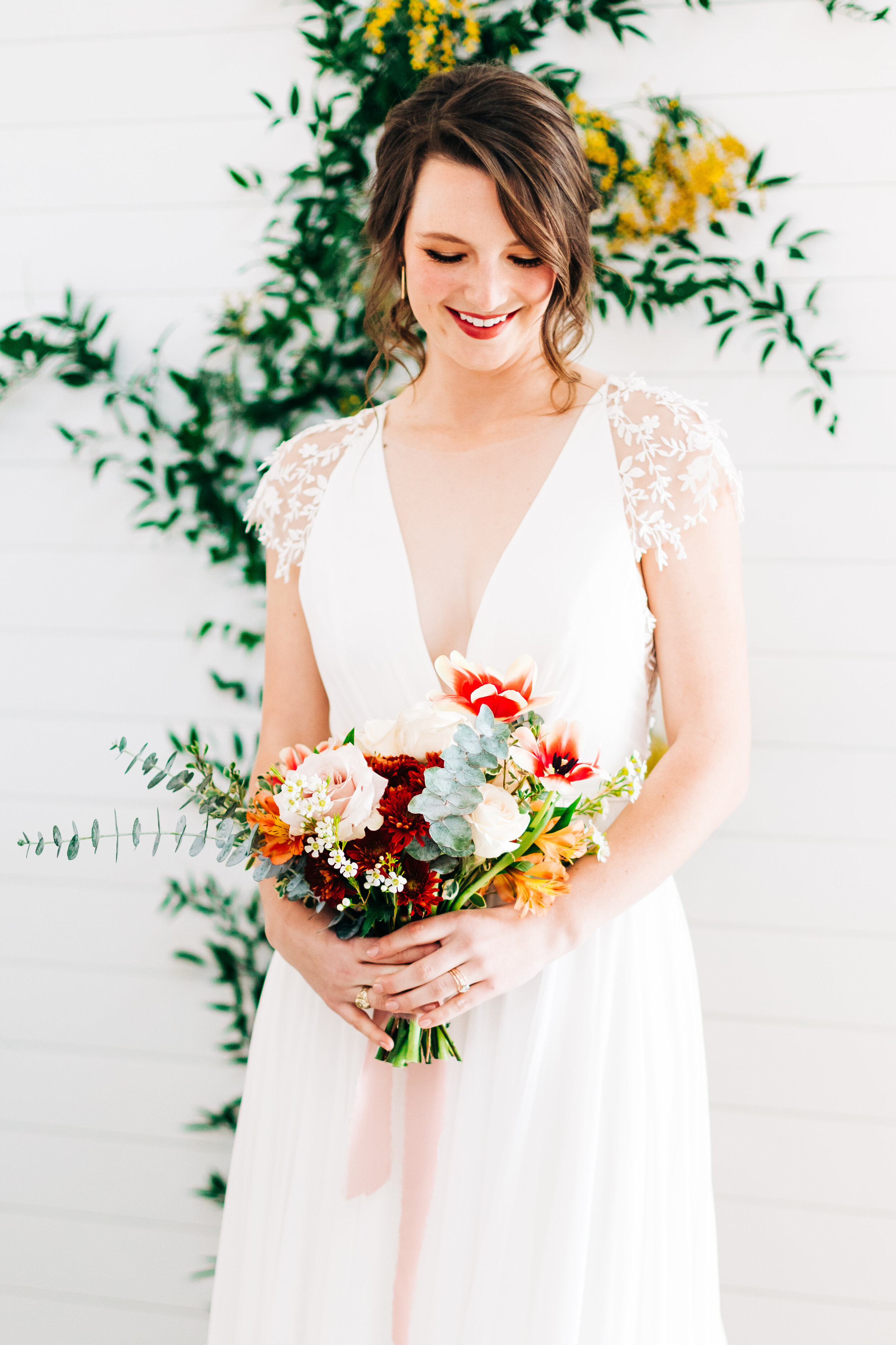 Hill Country Styled Shoot